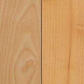 Birch Natural Panel Alder Natural Frame