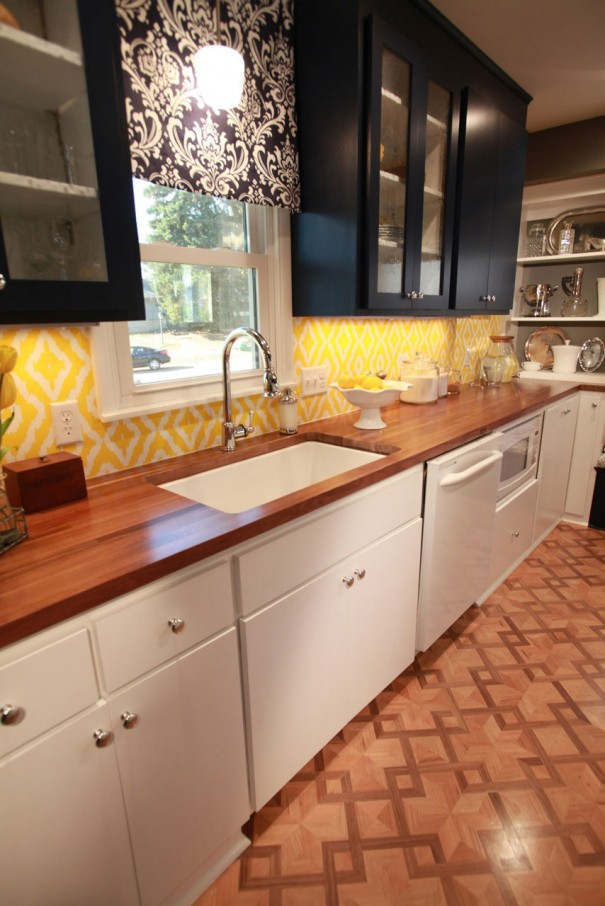 Cabinetnow Featured On Diy Network, Replacing Kitchen Cabinet Doors And Drawer Fronts Diy